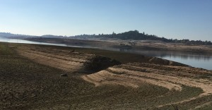 Folsom Lake, American River, history, hiking