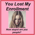 Blue Shield, Covered California ignores lost SEP enrollment