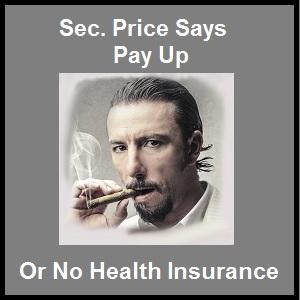 Trumpcare, AHCA, Price