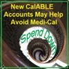 Medi-Cal Spend Down Assets